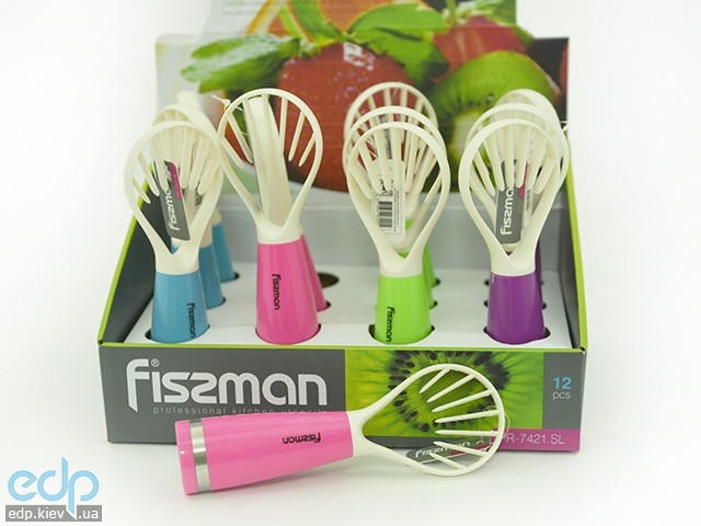 Fissman - Слайсер для киви 18 см (PR-7421.SL)