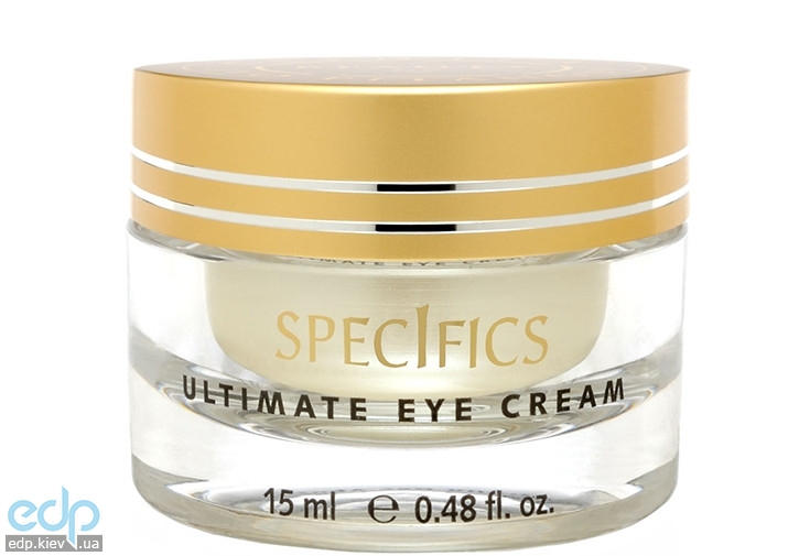 Ivo Pitanguy - Интенсивний Регенерирующий Крем Для Глаз Ultimate Eye Cream - 15 ml