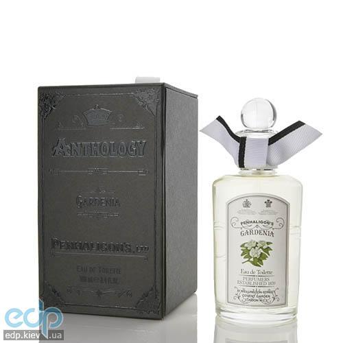 Penhaligon's Anthology Gardenia - туалетная вода - 100 ml