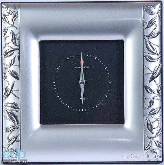 Pierre Cardin - Часы настольные Luxembourg 9 x 9 см (арт. PCLU39Q/2)