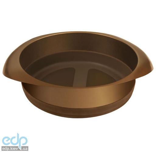 Rondell - Форма для выпечки круглая диаметр 18 см Mocco&Latte Rondell (арт. RDF-445)
