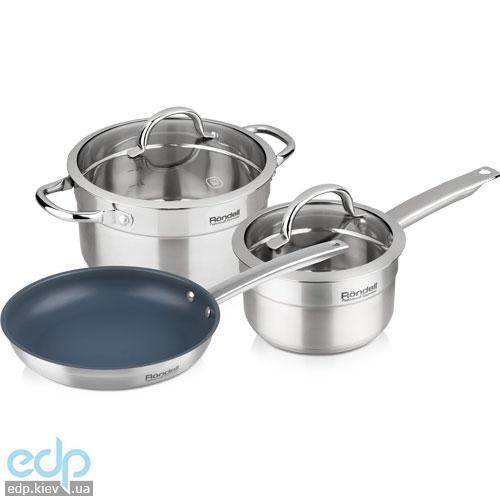 Rondell - Набор посуды Creative 5 предметов (арт. RDS-138)