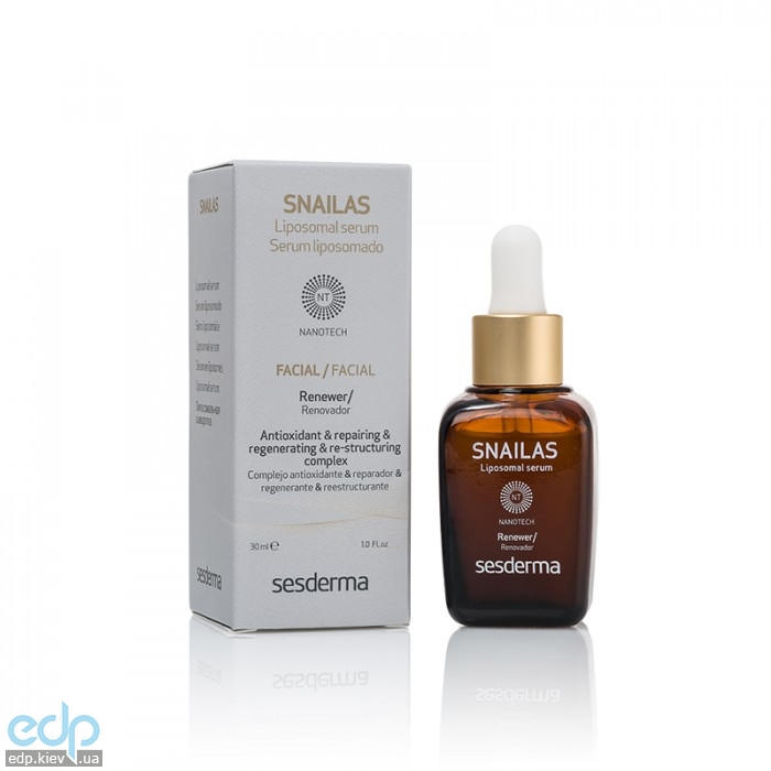 Sesderma - Сыворотка Snailas Serum - 30 ml (40000665)