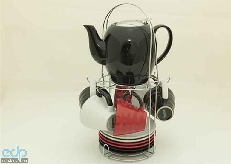 Fissman - Чайный набор (арт. TP-9239.14)