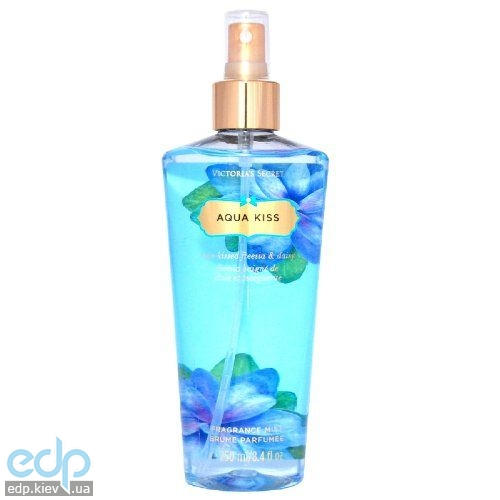 Victorias Secret Aqva Kiss Body Mist