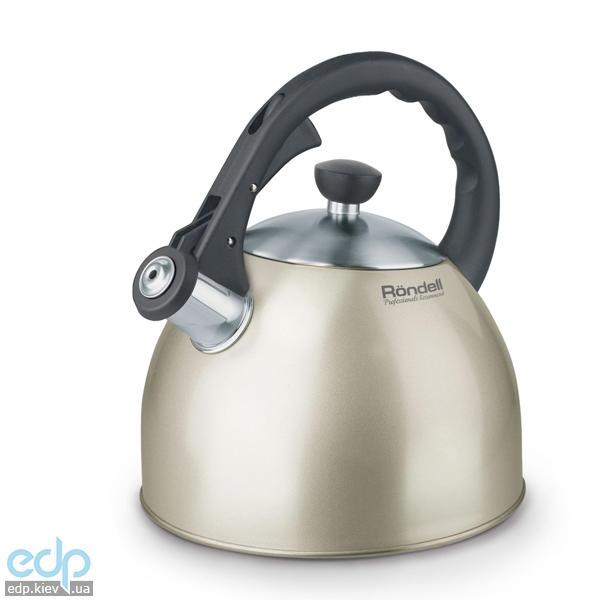 Rondell - Чайник объем 2 л Heis (арт. RDS-100)