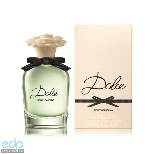 Dolce Gabbana Dolce - парфюмированная вода - 30 ml