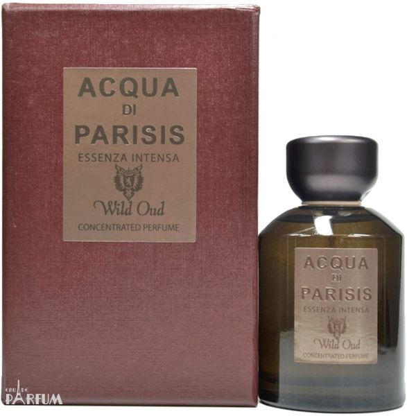 Acqua di Parisis Essenza Intensa Wild Oud - парфюмированная вода - 100 ml