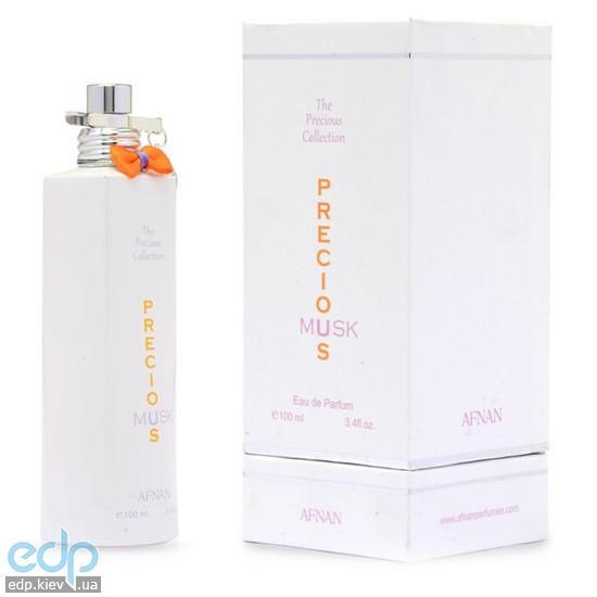 Afnan Perfumes Precious Musk