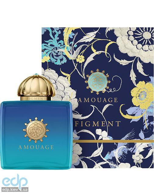 Amouage Figment Woman - парфюмированная вода - 100 ml TESTER