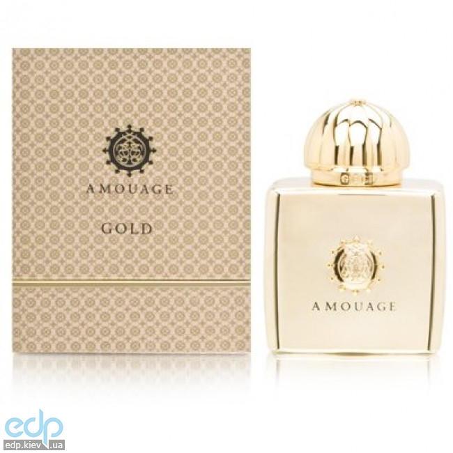 Amouage Gold Women Extrait De Parfum