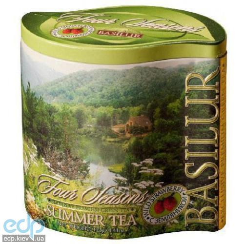 Чай Basilur Коллекция Четыре сезона