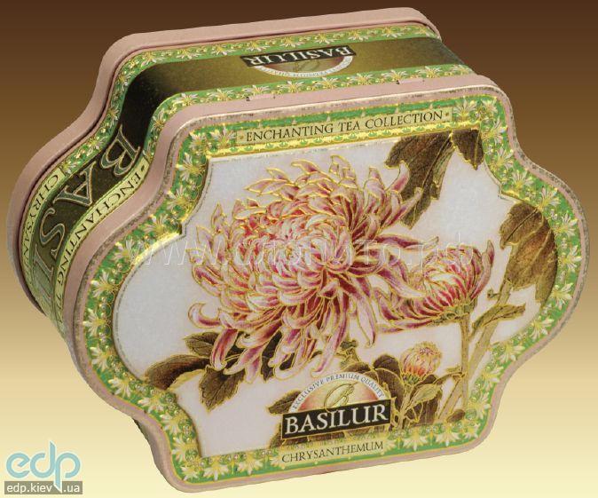 Чай Basilur Очаровательная коллекция
