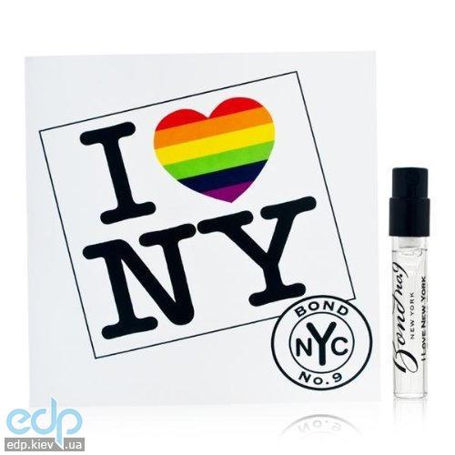Bond no. 9 I Love New York for Marriage Equality