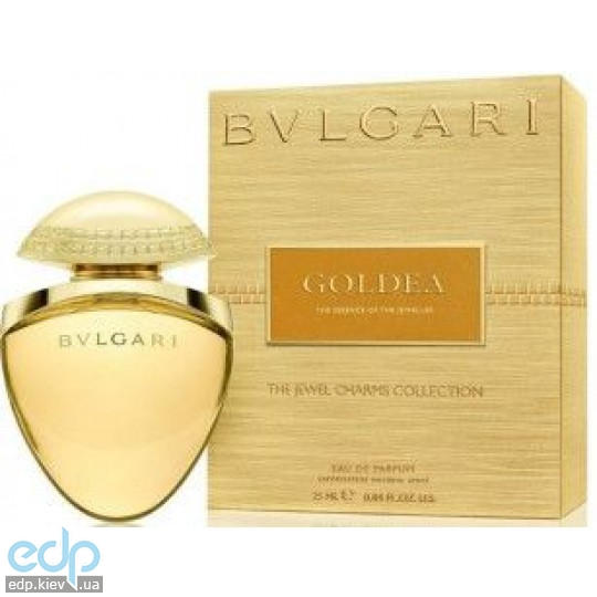 Bvlgari Goldea The Jewel Charms Collection