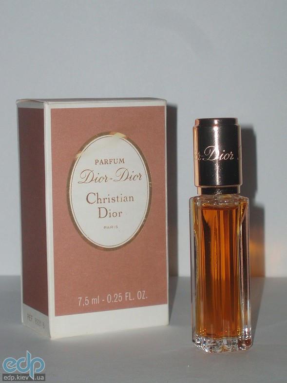 Christian Dior Dior-Dior