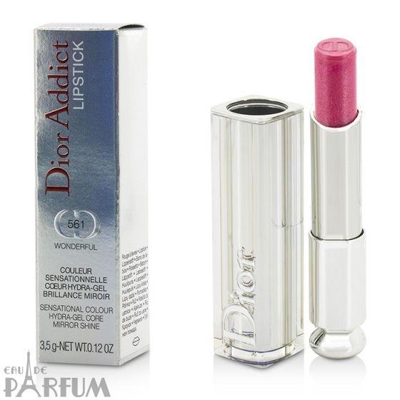 Christian Dior - Помада для губ Addict Lipstick Hydra Gel Core №561  Wonderful - 3.5 ed777e9685b11