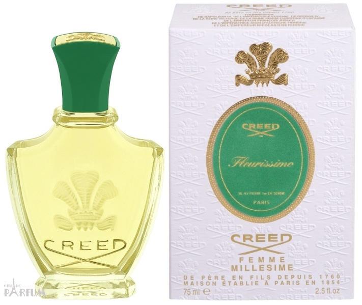 Creed Fleurissimo - парфюмированная вода - 75 ml