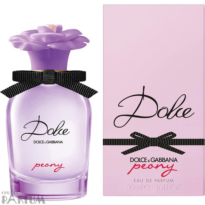 Dolce Gabbana Dolce Peony - парфюмерная вода - 30 ml