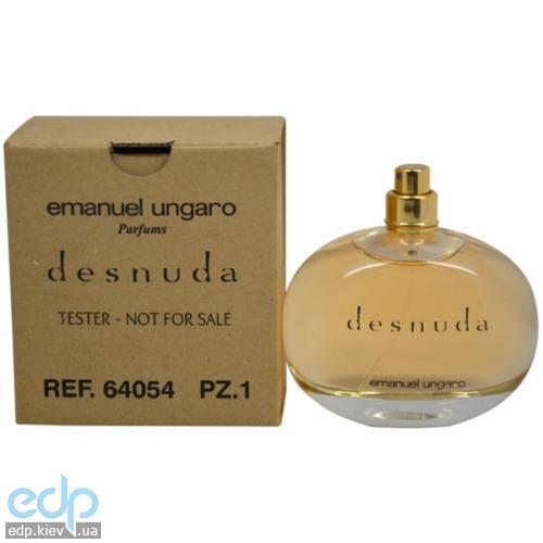 Emanuel Ungaro Ungaro Desnuda - парфюмированная вода - 100 ml TESTER