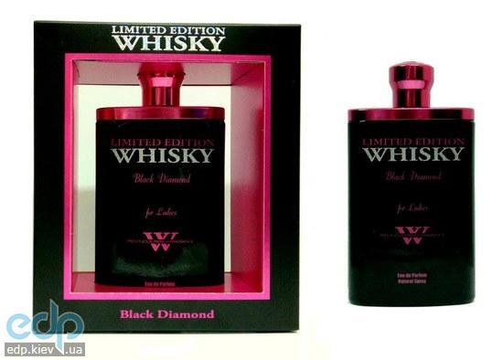 Evaflor Whisky Black Diamond