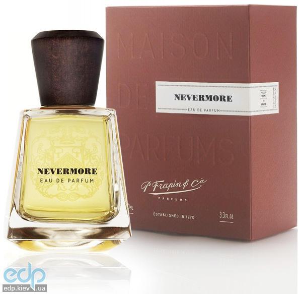 Frapin Nevermore - парфюмированная вода - 100 ml