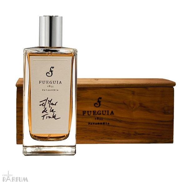 Fueguia 1833 El Mono de la Tinta - парфюмированная вода - 100 ml