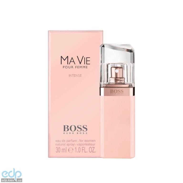 Hugo Boss Boss Ma Vie Pour Femme Intense