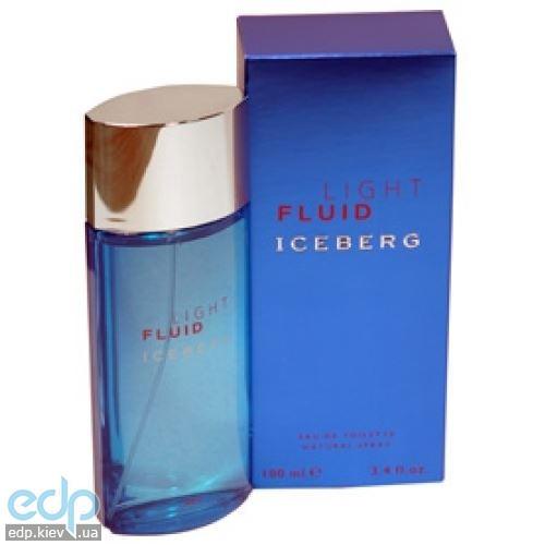 Iceberg Fluid Light For Men