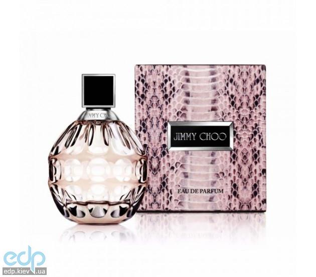 Jimmy Choo For Woman - парфюмированная вода - 100 ml