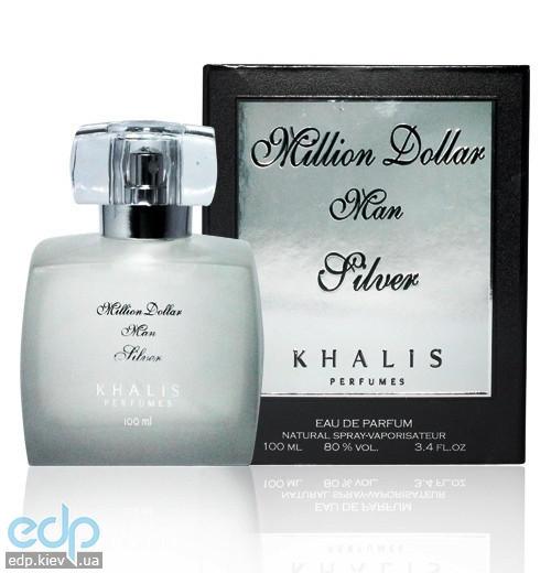 Khalis Million Dollar Silver
