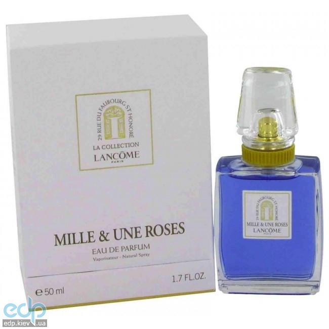 Lancome La Collection Mille and Une Roses - парфюмированная вода - 75 ml