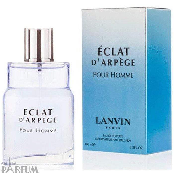 Lanvin Eclat dArpege Pour Homme - туалетная вода - 30 ml