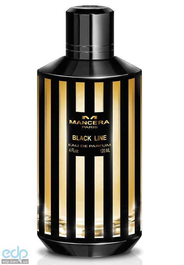 Mancera Black Line - парфюмированная вода - 120 ml TESTER