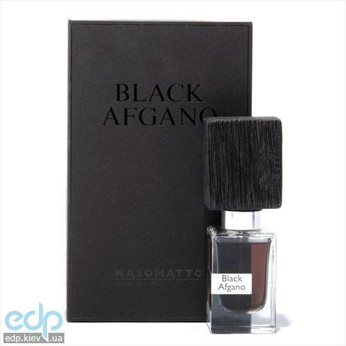 Nasomatto Black Afgano