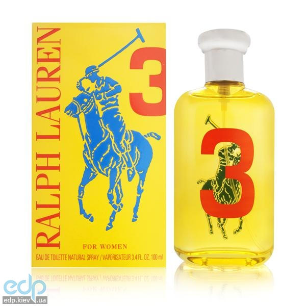 Ralph Lauren The Big Pony Collection 3