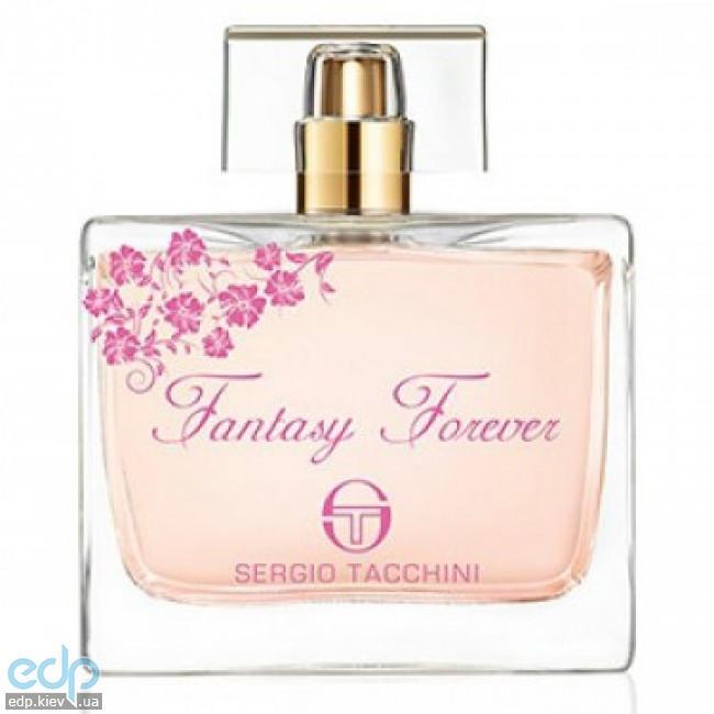 Sergio Tacchini Fantasy Forever Eau Romantique