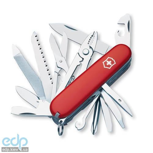 Складной нож Victorinox - Craftsman - 91 мм, 22 функций красный (1.4773 )