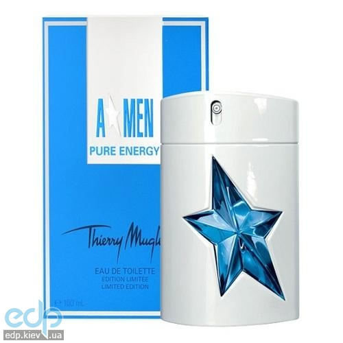 Thierry Mugler A Men Pure Energy