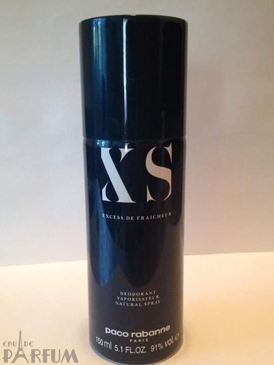 Paco Rabanne XS pour Homme -  дезодорант - 150 ml