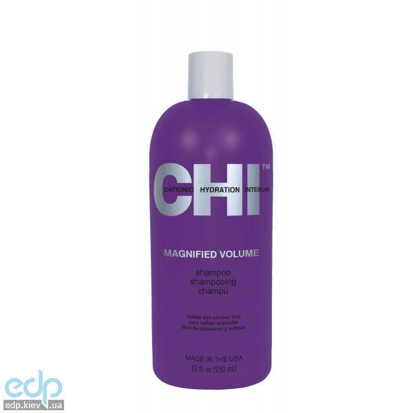 CHI Magnified Volume Shampoo - Шампунь для придания объема - 950 ml (арт. CHI5602)