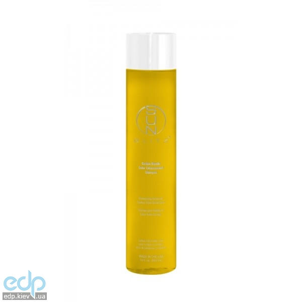 Sunglitz Golden Blonde Color Enhancement Shampoo - Шампунь для блондинок с золотым оттенком - 355 ml (арт. SGS1212)
