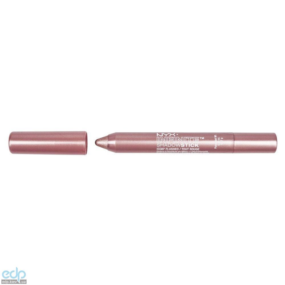 NYX - Карандаш-тени для глаз Infinite Shadow Stick Sweet Pink ISS06 - 5.3 g