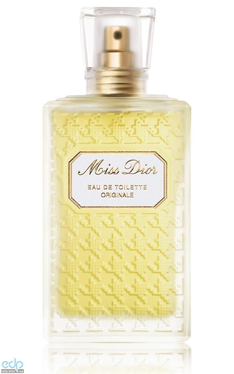Christian Dior Miss Dior Original - туалетная вода - 100 ml TESTER