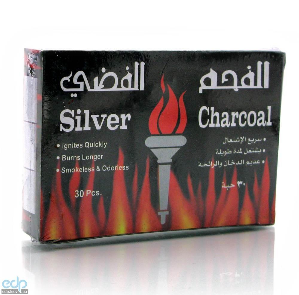Уголь для кальяна - Уголь в пластинах упаковка 30 пластин (арт. ivm-DN30696)