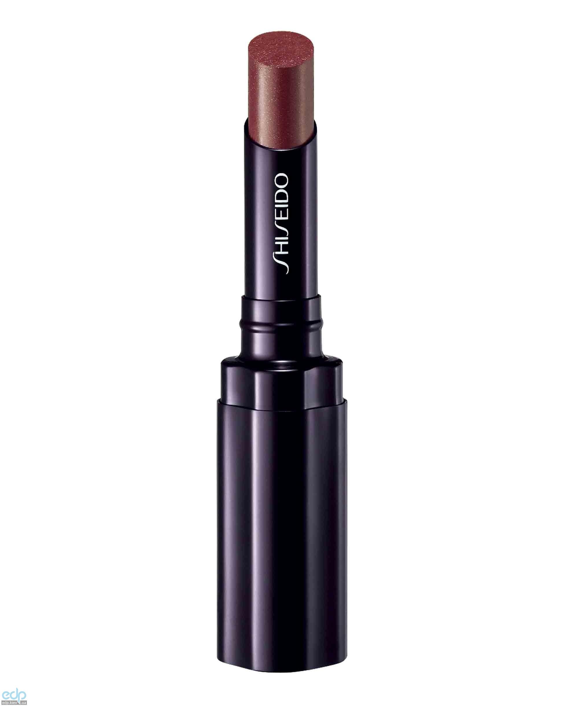 Shiseido - Помада для губ с мерцающим эффектом Shimmering Rouge Discretion № RD 601 - 2.2 g