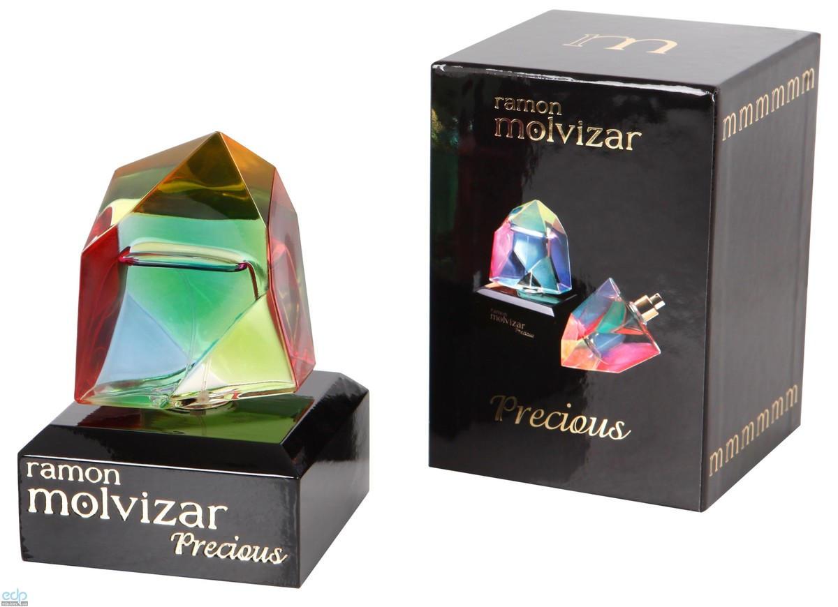 Ramon Molvizar Precious - парфюмированная вода - 75 ml