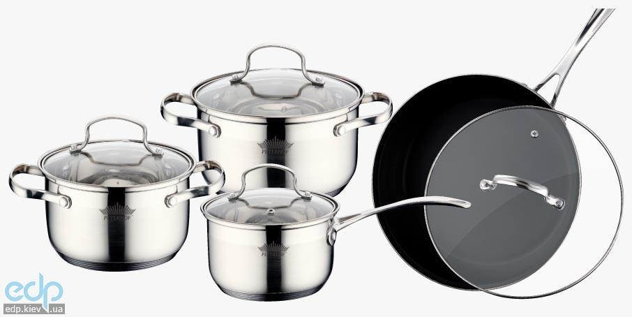 Peterhof - Набор посуды из 8 предметов (арт. PH15274)