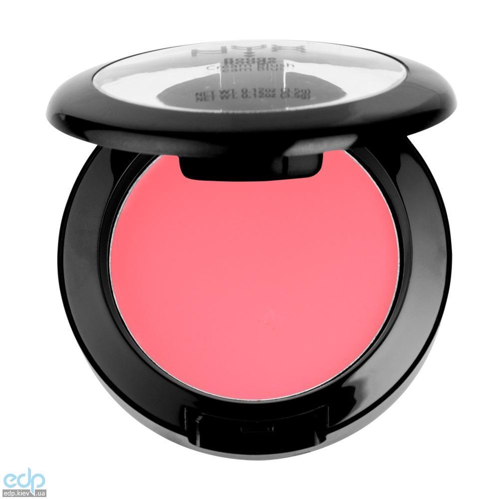 NYX - Кремовые румяна Cream Blush Glow CB05 - 3.5 g
