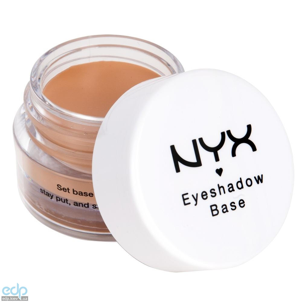 NYX - База под тени Eye Shadow Base Skin Tone ESB03 - 7 g